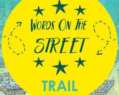 Bath Festival: Words on the Street Trail